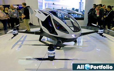 drone plans