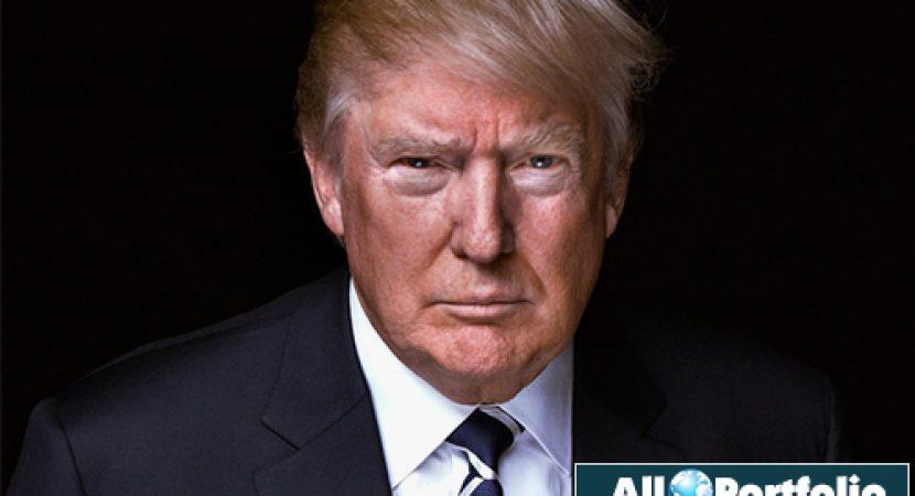 Trump They Trust
