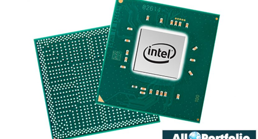 New Intel Pentium Silver and Intel Celeron Processors