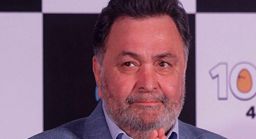 News Rishi Kapoor Dies